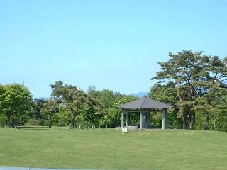 八甲田 憩い の 牧場